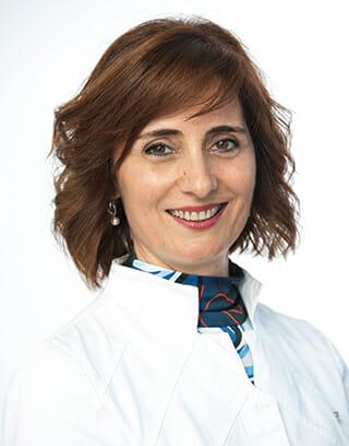 Dr Ana Jovović spec. kliničke biohemije