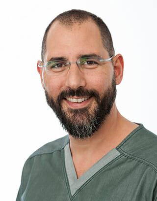 Dr Rade Kaluđerović