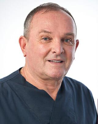 Dr Slobodan Vranješ spec. pedijatar mr alergolog