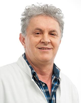 Dr Dragoje Čizmović