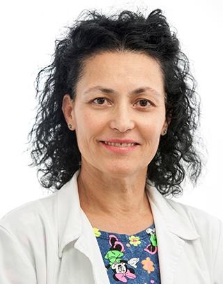 Dr Ljiljana Krstajić