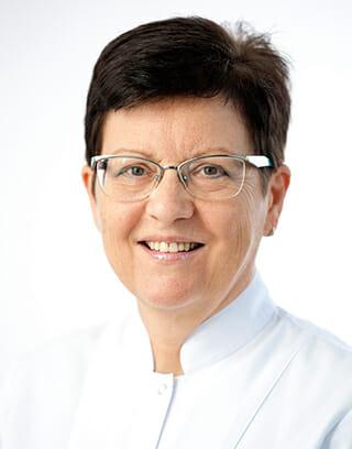 Dr Vilma Pejaković spec. pedijatar