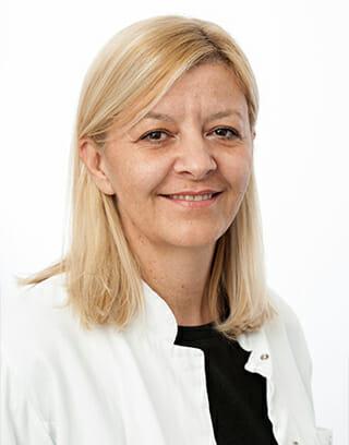 Dr Filipović Tanja spec. pedijatar pulmolog