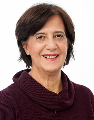 Dr Mira Samardžić spec. pedijatar endokrinolog