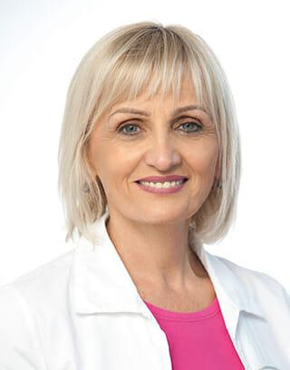 Sonja Lalićević