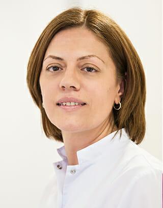 Valentina Brajović