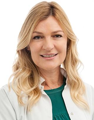 Dr Gordana Jelušić