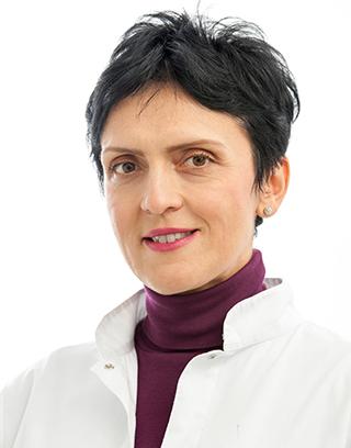 Dr Suzana Ivanović