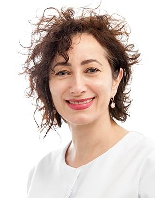 Tamara Delibašić