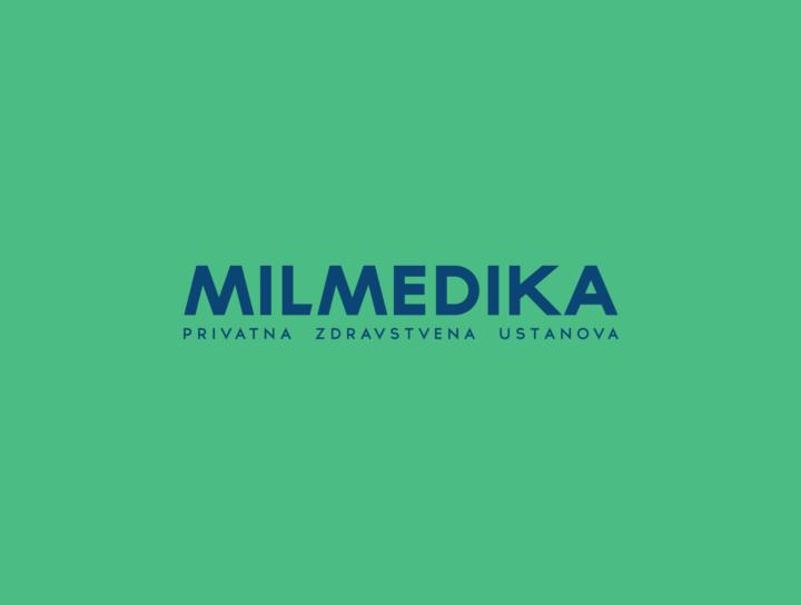 logo milmedika